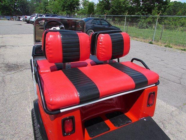 2005 Club Car Golf Cart Madison, NC 20