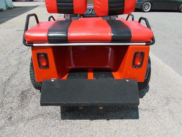 2005 Club Car Golf Cart Madison, NC 21