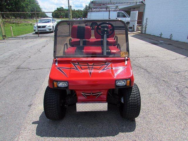 2005 Club Car Golf Cart Madison, NC 7