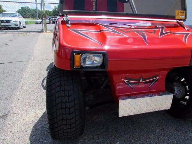 2005 Club Car Golf Cart Madison, NC 8