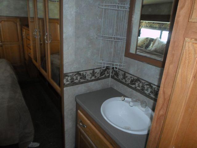 2005 Coachmen Chaparral 277DS Salem, Oregon 11