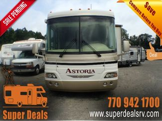 2005 Damon Astoria 3679-double slide dp in Temple, GA 30179