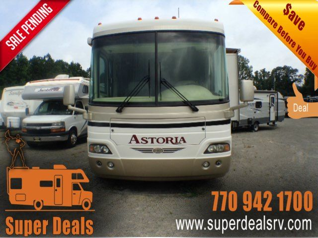 2005 Damon Astoria 3679-double slide dp
