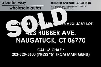 2005 Dodge Caravan SXT Naugatuck, CT