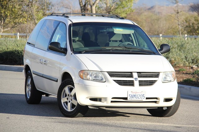 2005 Dodge Caravan SXT Santa Clarita, CA 3