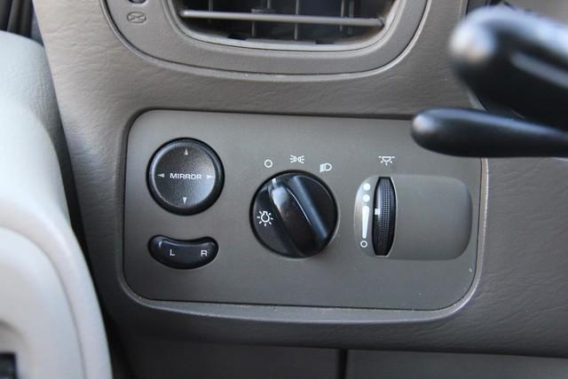2005 Dodge Caravan SXT Santa Clarita, CA 23