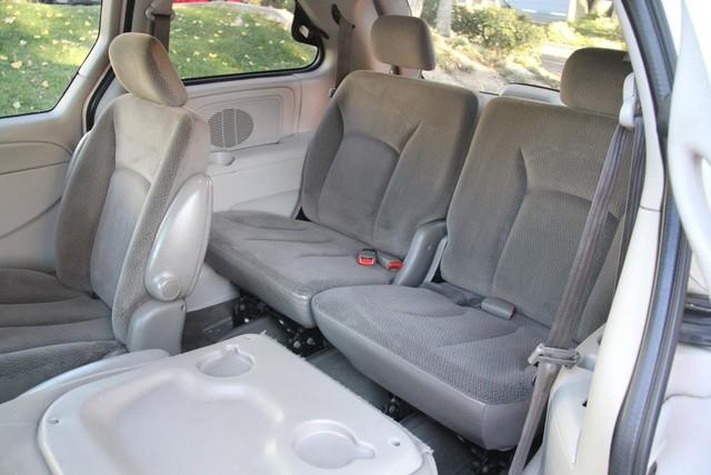 2005 Dodge Caravan SXT Santa Clarita, CA 17