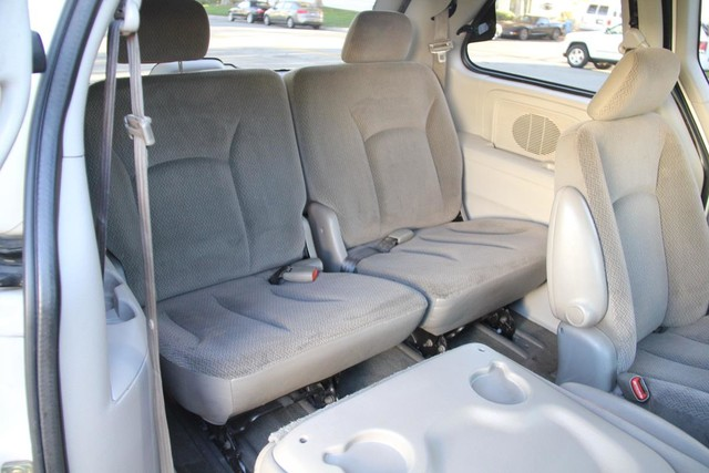 2005 Dodge Caravan SXT Santa Clarita, CA 18
