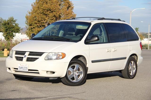 2005 Dodge Caravan SXT Santa Clarita, CA 1