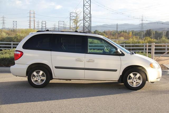 2005 Dodge Caravan SXT Santa Clarita, CA 12
