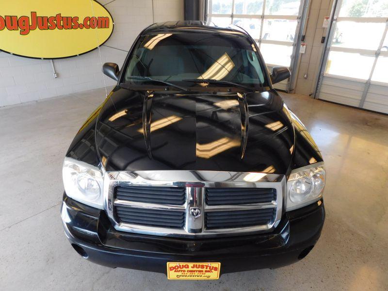 2005 Dodge Dakota SLT  city TN  Doug Justus Auto Center Inc  in Airport Motor Mile ( Metro Knoxville ), TN