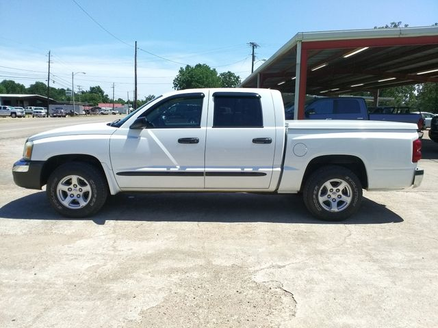"2005 Dodge Dakota Crew Cab 131"" WB SLT Houston, Mississippi 5"