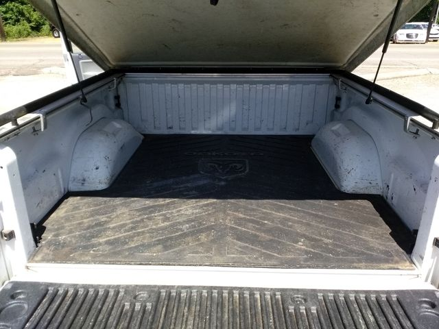 "2005 Dodge Dakota Crew Cab 131"" WB SLT Houston, Mississippi 9"