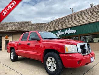 2005 Dodge Dakota SLT  city ND  Heiser Motors  in Dickinson, ND