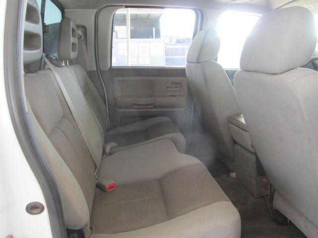 2005 Dodge Dakota SLT Gardena, California 11