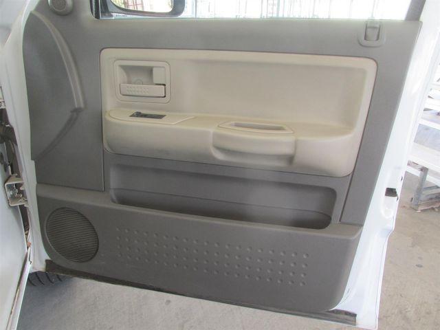 2005 Dodge Dakota SLT Gardena, California 12
