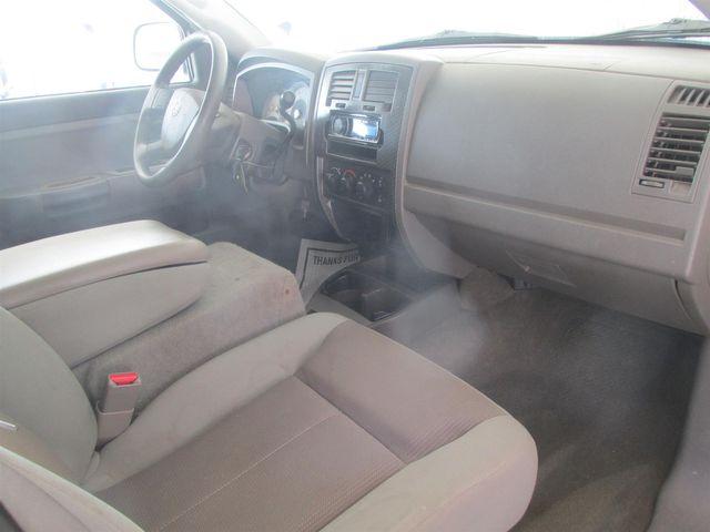 2005 Dodge Dakota SLT Gardena, California 7