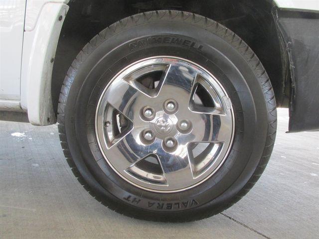 2005 Dodge Dakota SLT Gardena, California 13