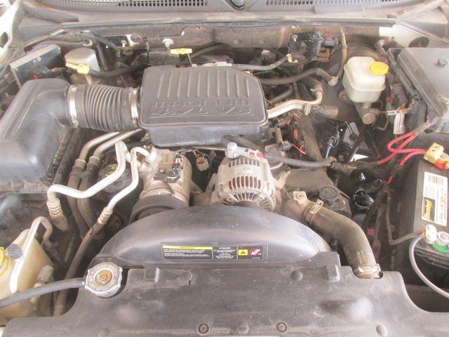 2005 Dodge Dakota SLT Gardena, California 14