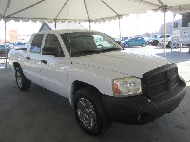2005 Dodge Dakota SLT Gardena, California 3