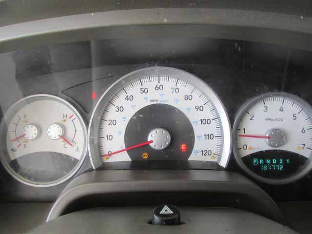 2005 Dodge Dakota SLT Gardena, California 5