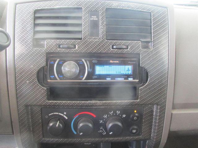 2005 Dodge Dakota SLT Gardena, California 6