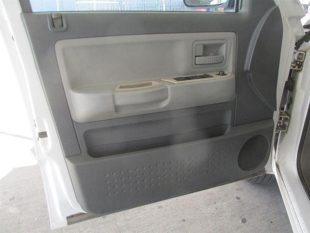 2005 Dodge Dakota SLT Gardena, California 8