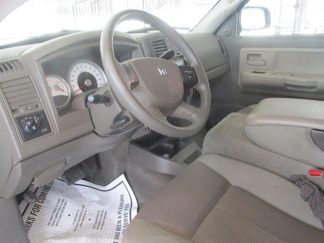 2005 Dodge Dakota SLT Gardena, California 4