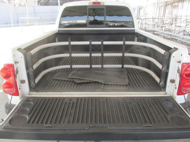2005 Dodge Dakota SLT Gardena, California 10