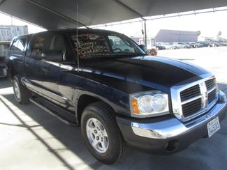 2005 Dodge Dakota SLT Gardena, California 3