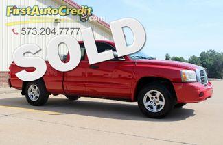 2005 Dodge Dakota SLT in Jackson MO, 63755