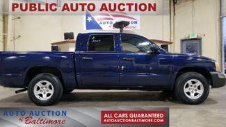 2005 Dodge Dakota SLT | JOPPA, MD | Auto Auction of Baltimore  in Joppa MD