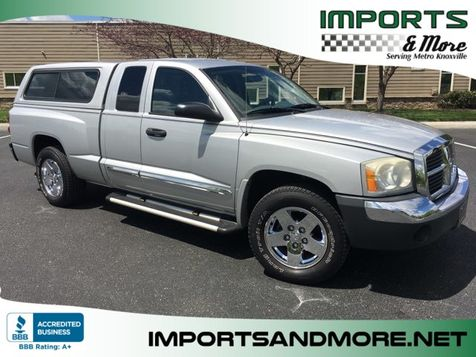 2005 Dodge Dakota SLT Club Cab  in Lenoir City, TN