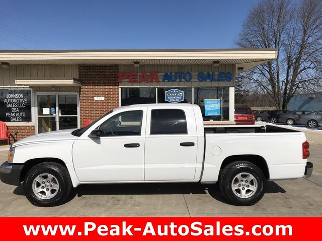 2005 Dodge Dakota SLT in Medina, OHIO 44256
