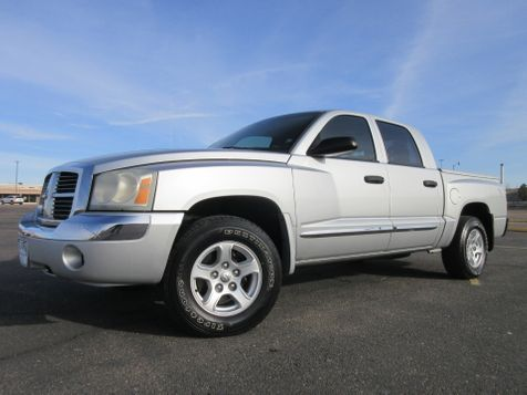2005 Dodge Dakota Laramie Crew Cab in , Colorado