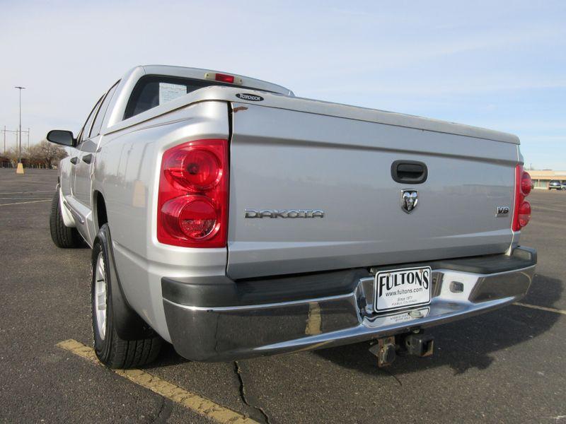2005 Dodge Dakota Laramie Crew Cab  Fultons Used Cars Inc  in , Colorado