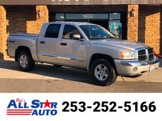 2005 Dodge Dakota Laramie in Puyallup Washington, 98371