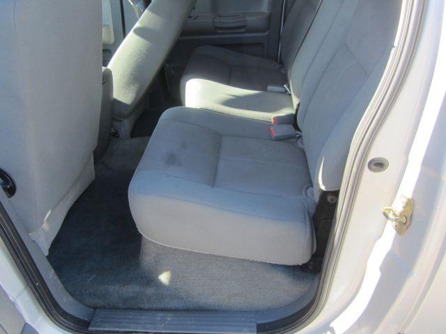 2005 Dodge Dakota Quad Cab SLT 4x4 Houston, Mississippi 13