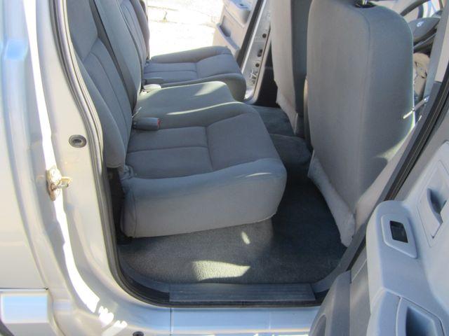 2005 Dodge Dakota Quad Cab SLT 4x4 Houston, Mississippi 14