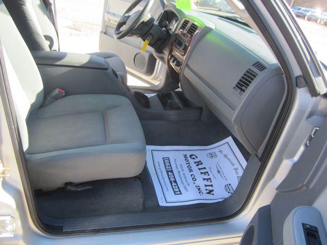 2005 Dodge Dakota Quad Cab SLT 4x4 Houston, Mississippi 12