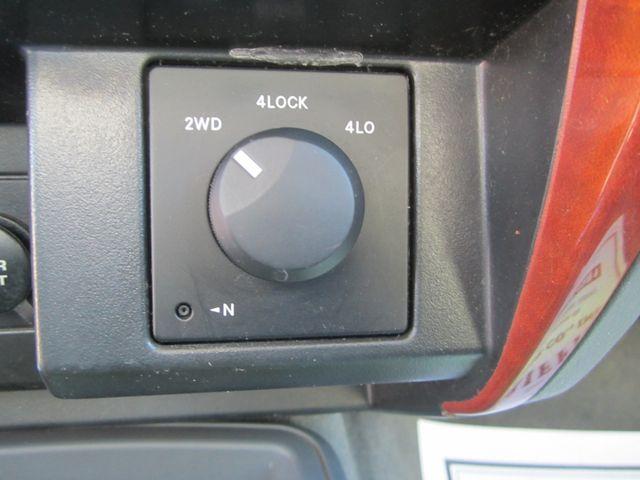 2005 Dodge Dakota Quad Cab SLT 4x4 Houston, Mississippi 17