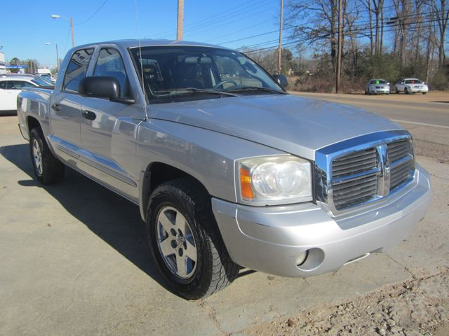 2005 Dodge Dakota Quad Cab SLT 4x4 Houston, Mississippi 1