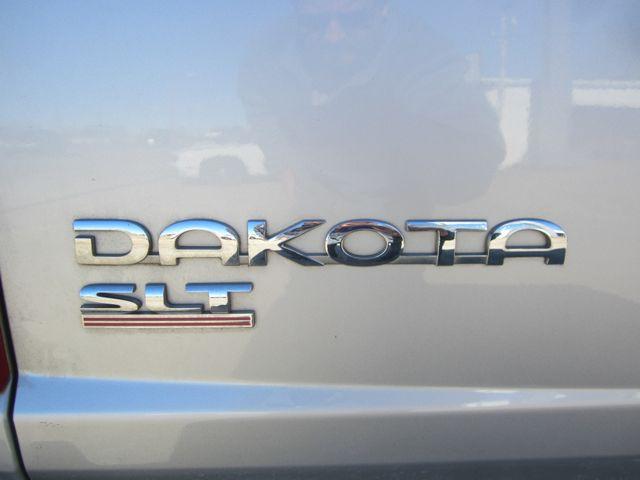 2005 Dodge Dakota Quad Cab SLT 4x4 Houston, Mississippi 6