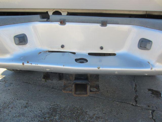 2005 Dodge Dakota Quad Cab SLT 4x4 Houston, Mississippi 8