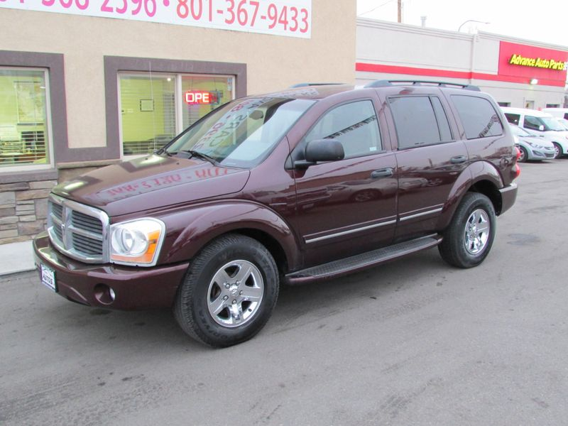 2005 Dodge Durango Limited Edition 4X4  city Utah  Autos Inc  in , Utah