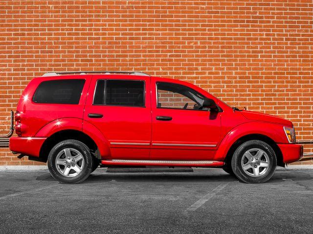 2005 Dodge Durango Limited Burbank, CA 4
