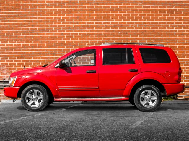 2005 Dodge Durango Limited Burbank, CA 5