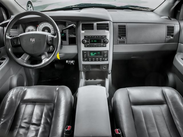 2005 Dodge Durango Limited Burbank, CA 8