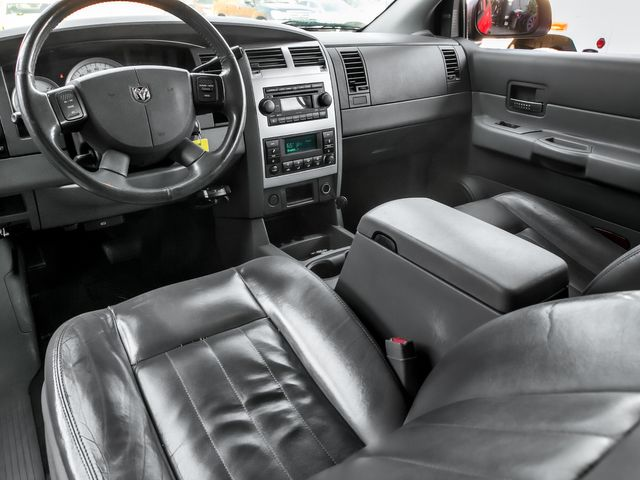 2005 Dodge Durango Limited Burbank, CA 9