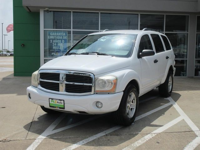 2005 Dodge Durango SLT in Dallas, TX 75237